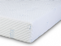 Ultra HD Pocket Spring Memory Foam Cool Indigo Mattress